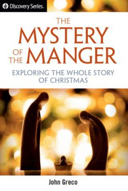 Mystery of the Manger