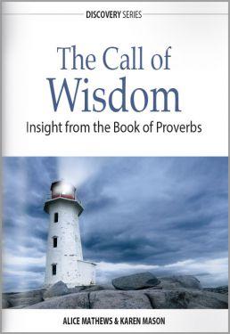 The Call of Wisdom