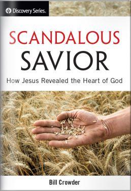 Scandalous Savior