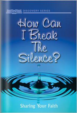 How Can I Break the Silence?