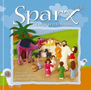 SPARX: TIME WITH JESUS